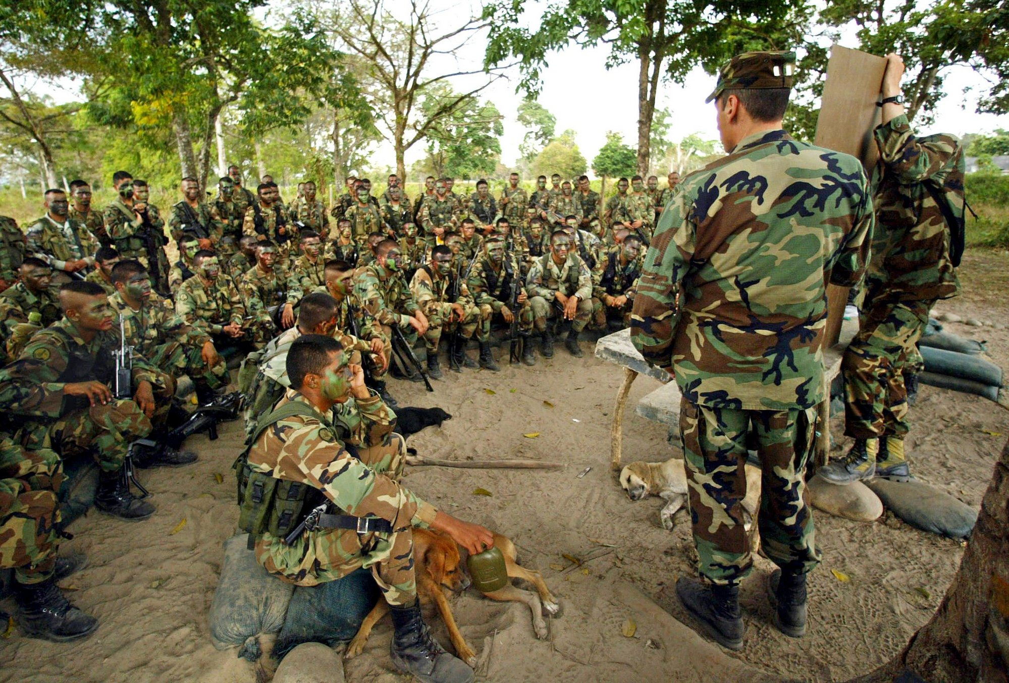 Un político ayudó a las FARC a secuestrar a once diputados que después asesinaron