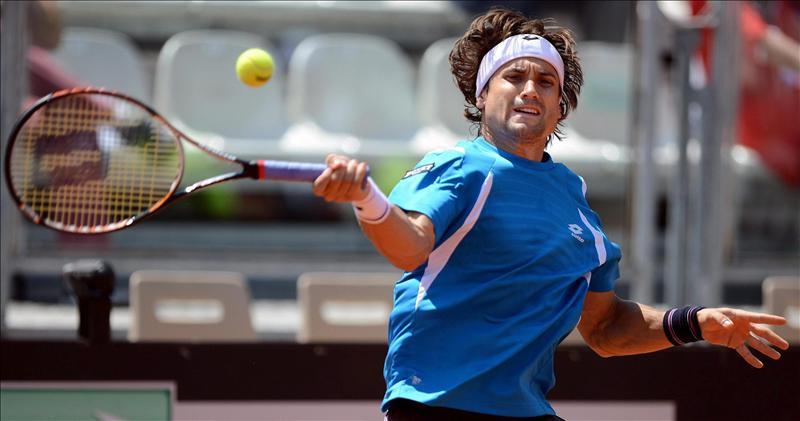 Ferrer reconoce en Roma que los cuartos «serán duros»