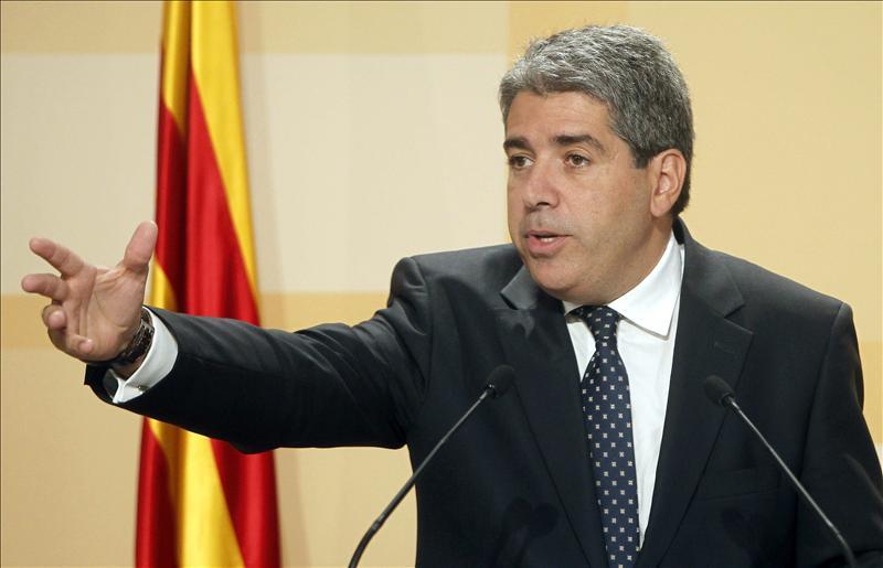 La Generalitat revela que ya tiene el aval del Gobierno a su plan de ajuste