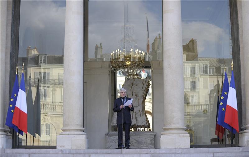 El nuevo ministro galo de Economía recalca que Francia necesita a Europa