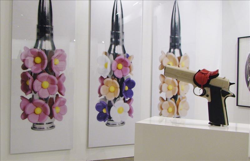 Hong Kong se convierte desde hoy en el centro artístico de Asia con su Art HK