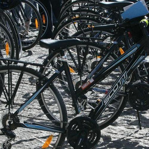 Indurain, Olano y Escartín asisten este fin de semana a las Jornadas de Ciclismo de Tarazona