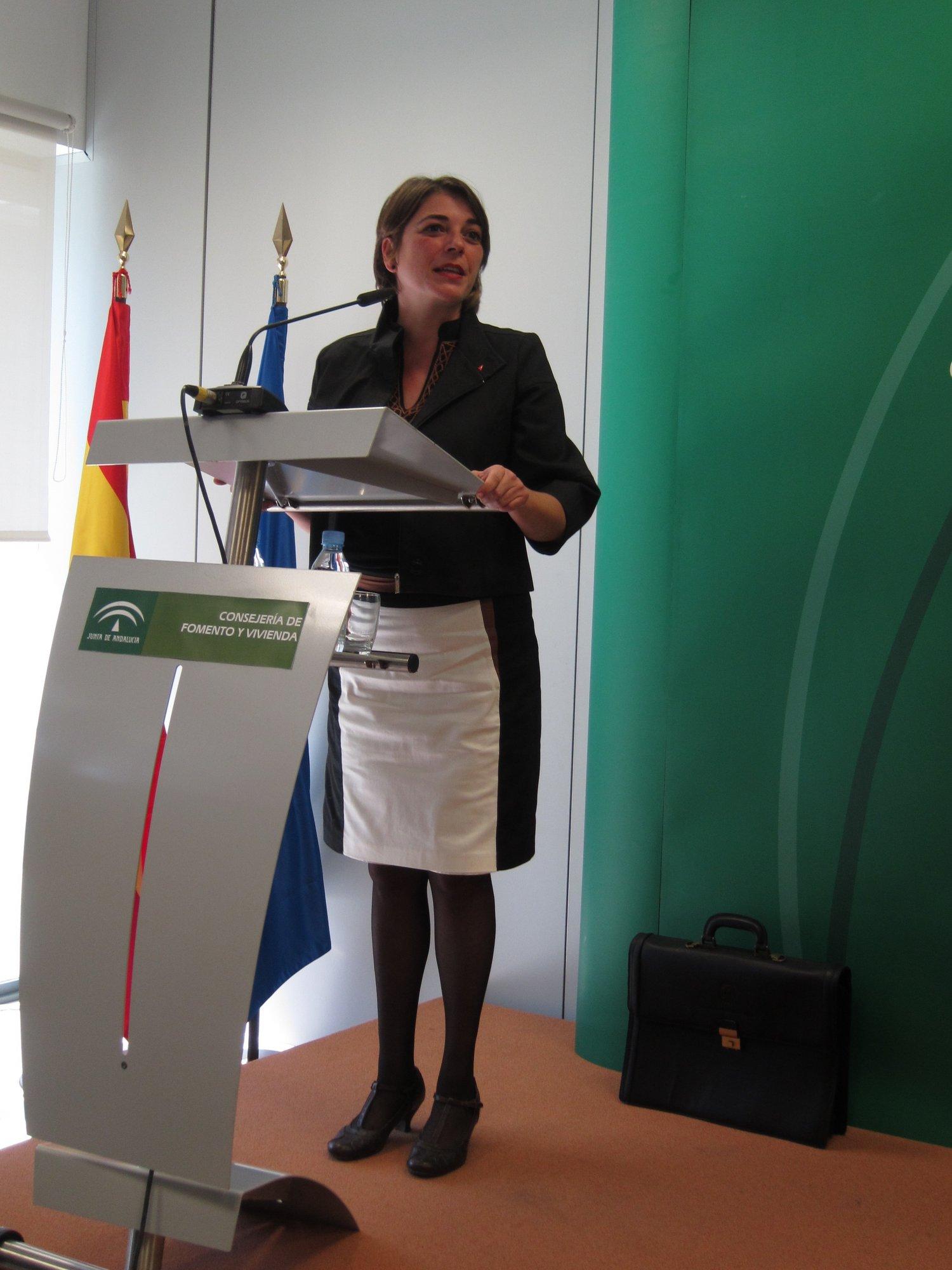 Junta de Andalucía creará un Observatorio de Vivienda, pide cambios en la dación en pago y acabará las obras iniciadas