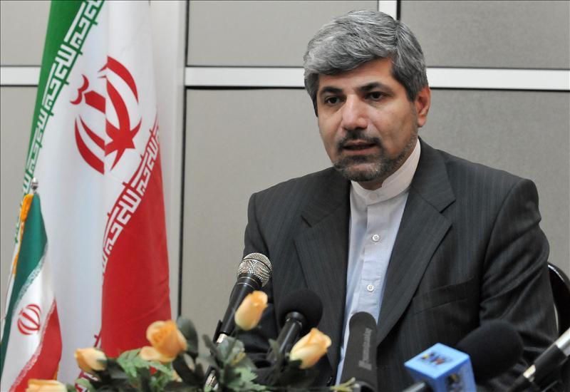 Liberan a dos de los siete técnicos iraníes secuestrados en Siria