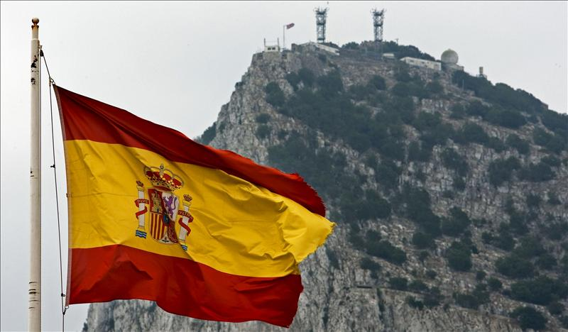Londres dice que el problema pesquero es asunto del Gobierno de Gibraltar