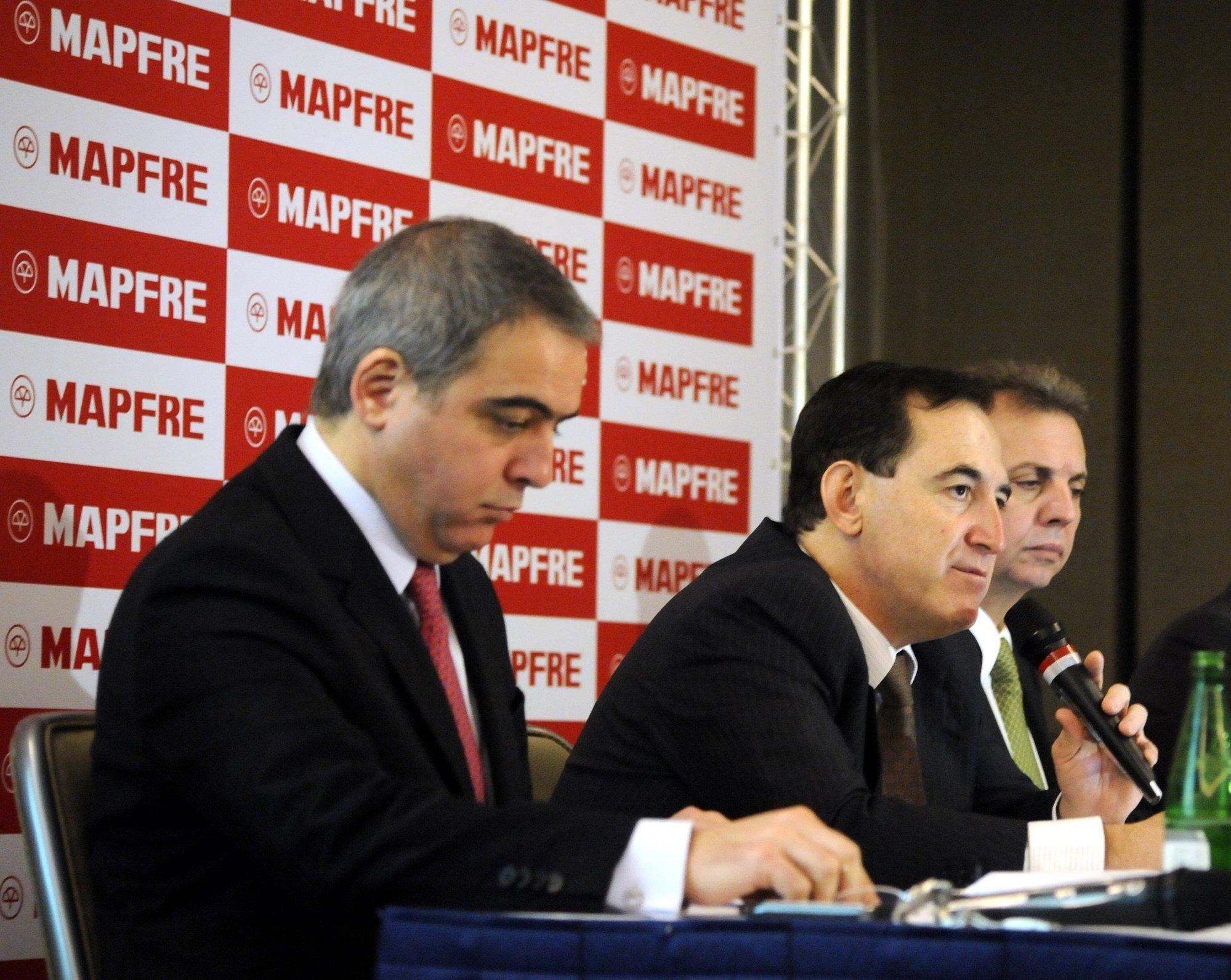 Mapfre solicita autorización para operar en Brasil en seguros salud