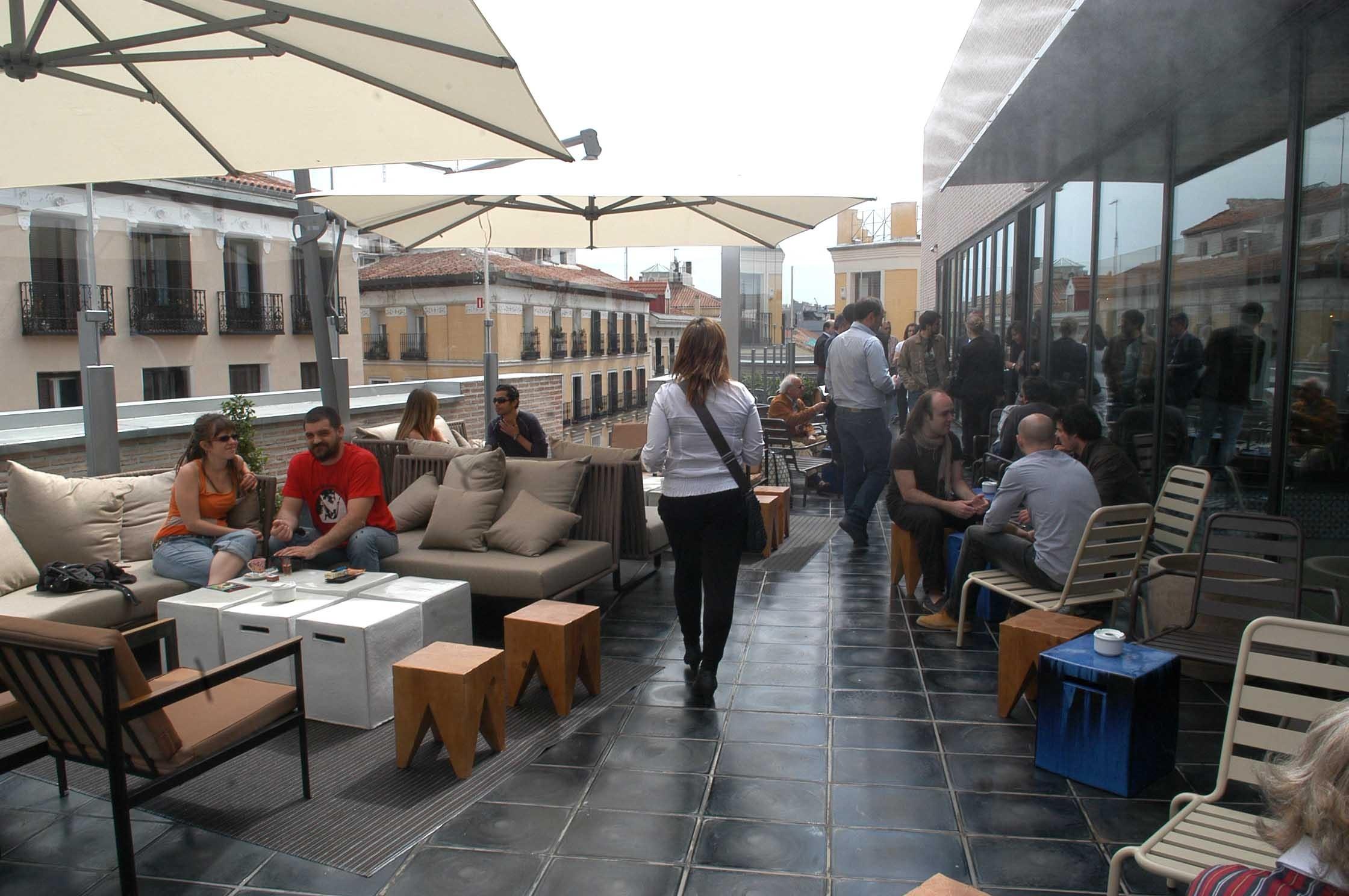 El Mercado de San Antón celebra su primer aniversario con un concurso de tortillas de patatas