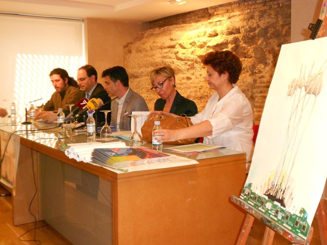 Música, teatro, cine, fotografía y pintura para celebrar una nueva edición del Festival Venagua