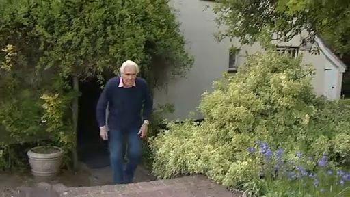 Un viudo se convierte a los 83 años en el donante más veterano del Reino Unido