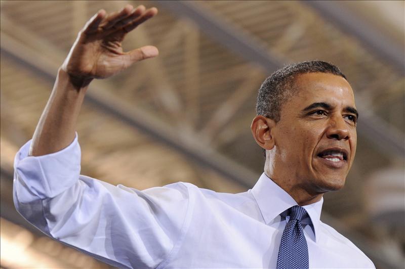 El Senado estadounidense rechaza el presupuesto para 2013 de Obama