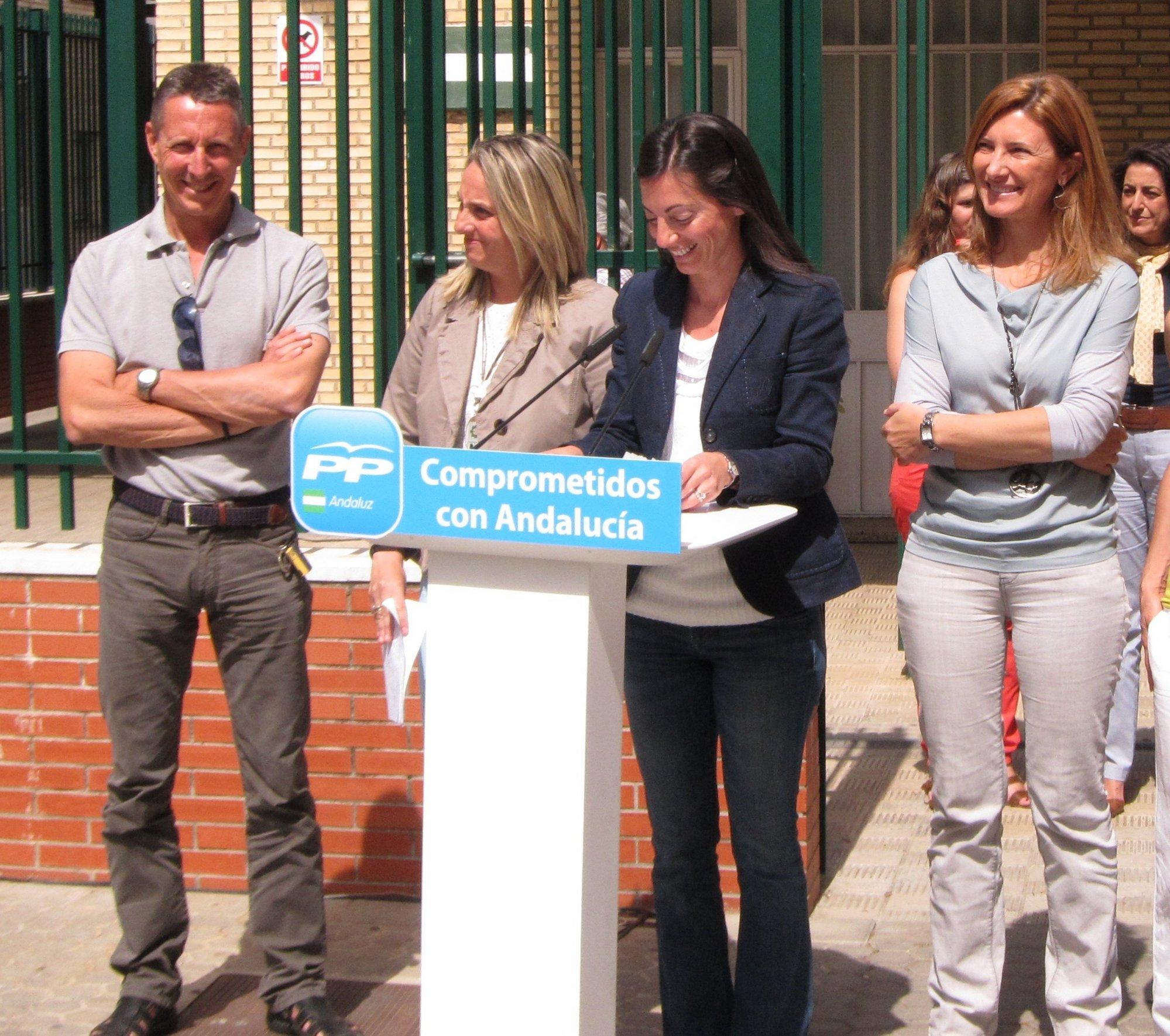 PP-A ve «patético» que Valderas crea «injusto» el plan de ajuste que lleva «su firma» y que, además, presente enmiendas