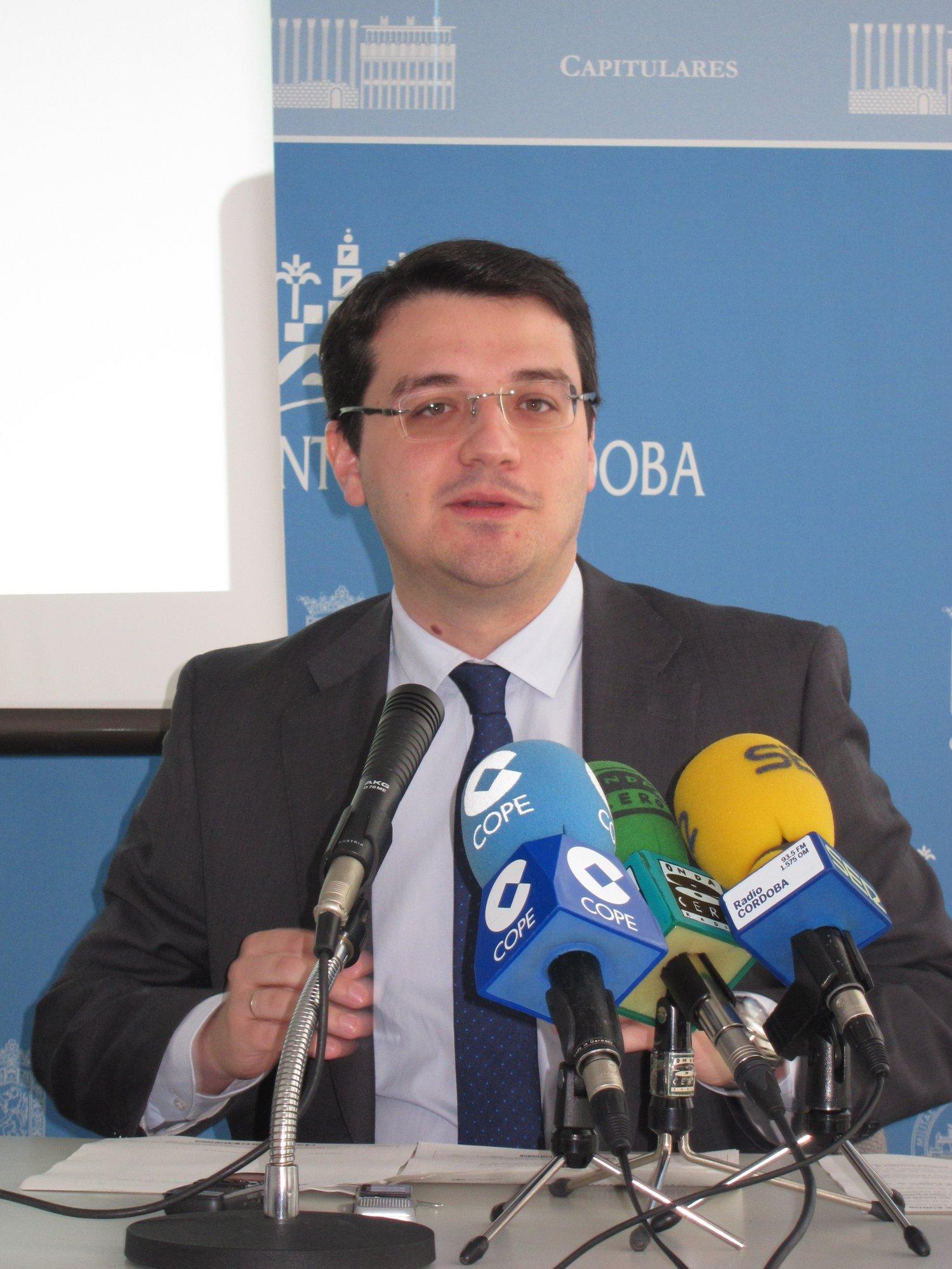 El PP no descarta aplicar el plan de ajuste de la Junta en el Ayuntamiento con ahorro estimado de 14 millones