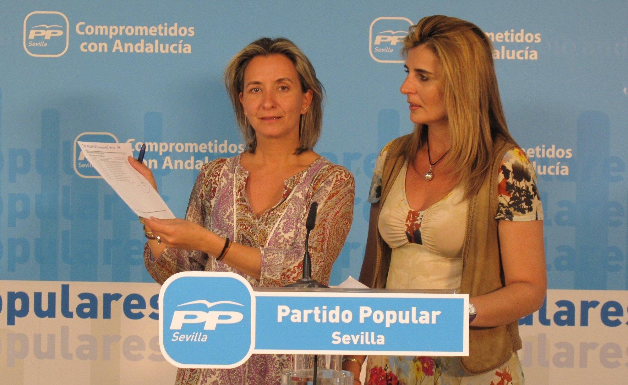 El PP avisa de la pérdida de un millón de jornales al ser ejecutado sólo el 0,05% de las políticas forestales