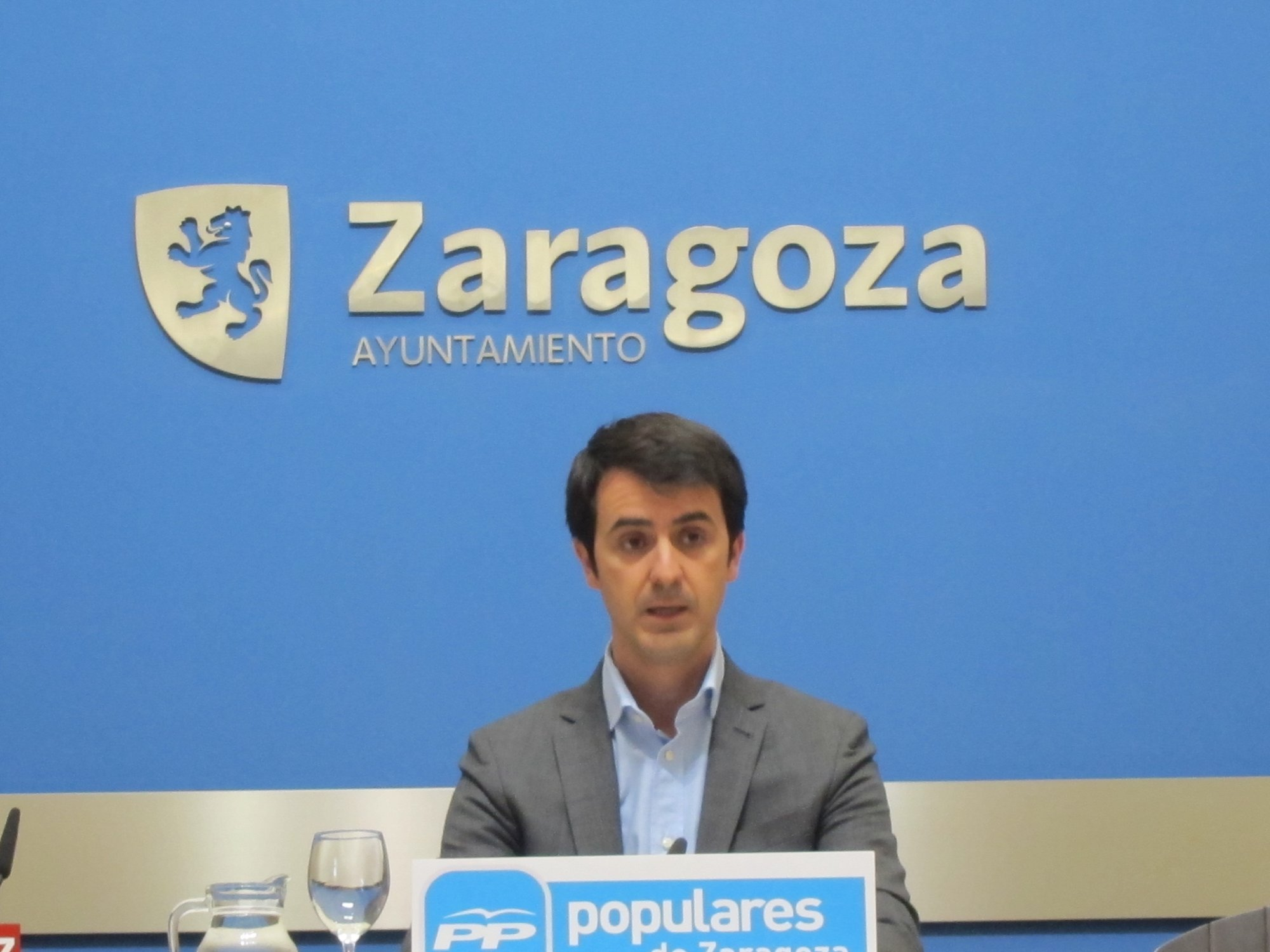 El PP alerta de que hay reconocidos 4 millones por expropiaciones, pero sólo 820.000 euros presupuestados