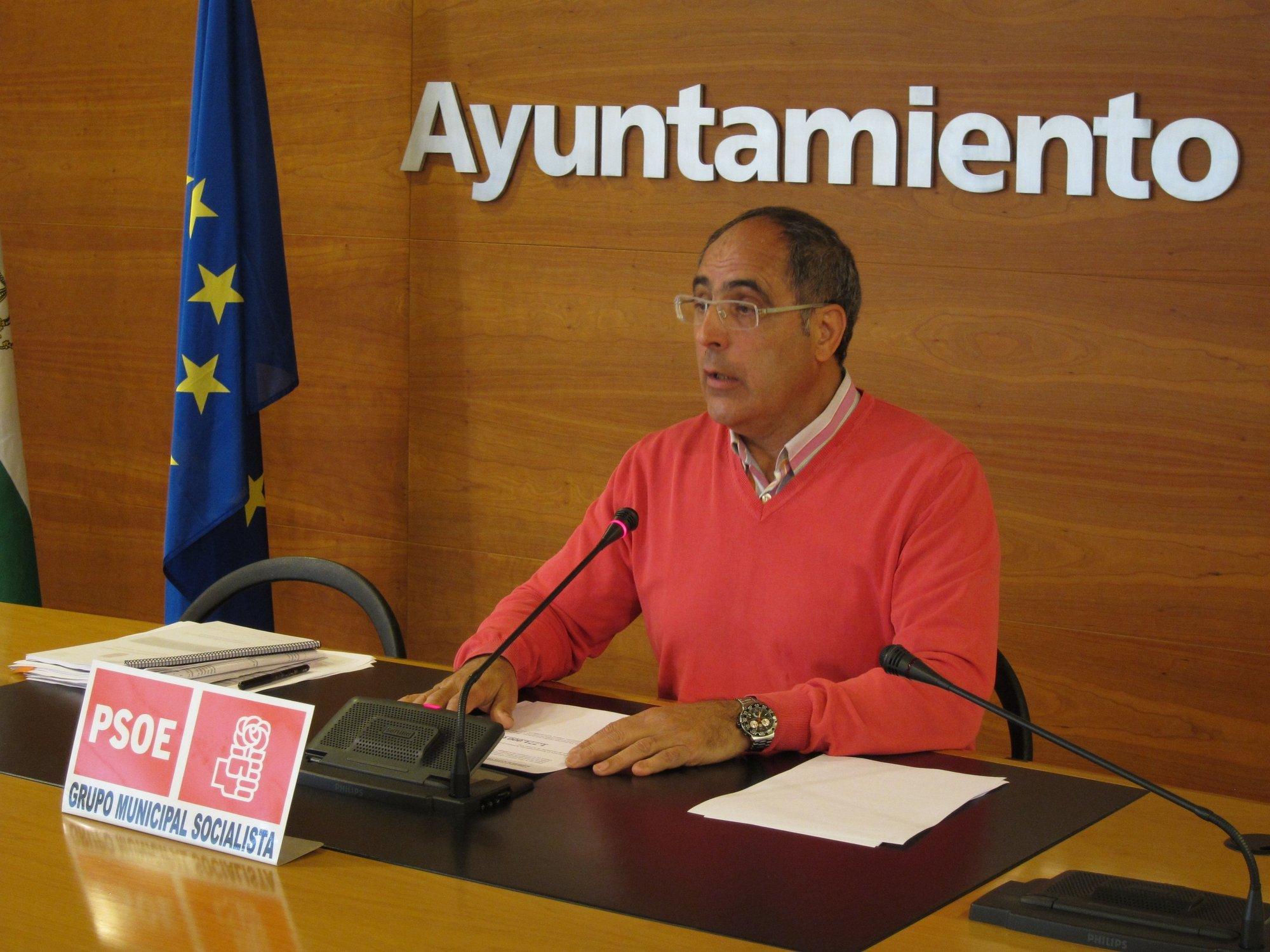 El PSOE responsabiliza a Cuca Gamarra del «gran desastre» de Gran Vía que ha costado 1,77 millones en reparaciones