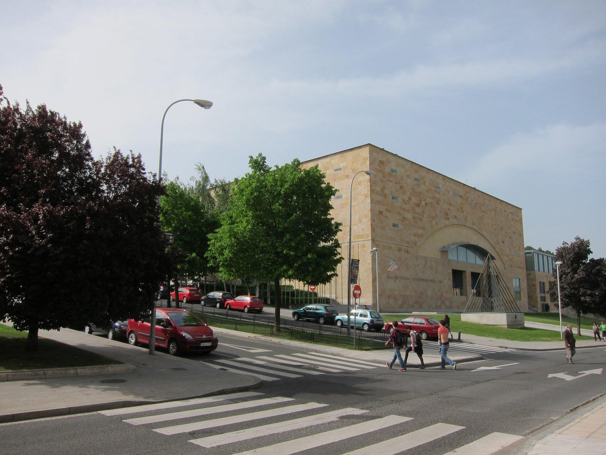 El Palacio de Congresos de Salamanca potenciará su oferta de ferias y salones para los próximos años
