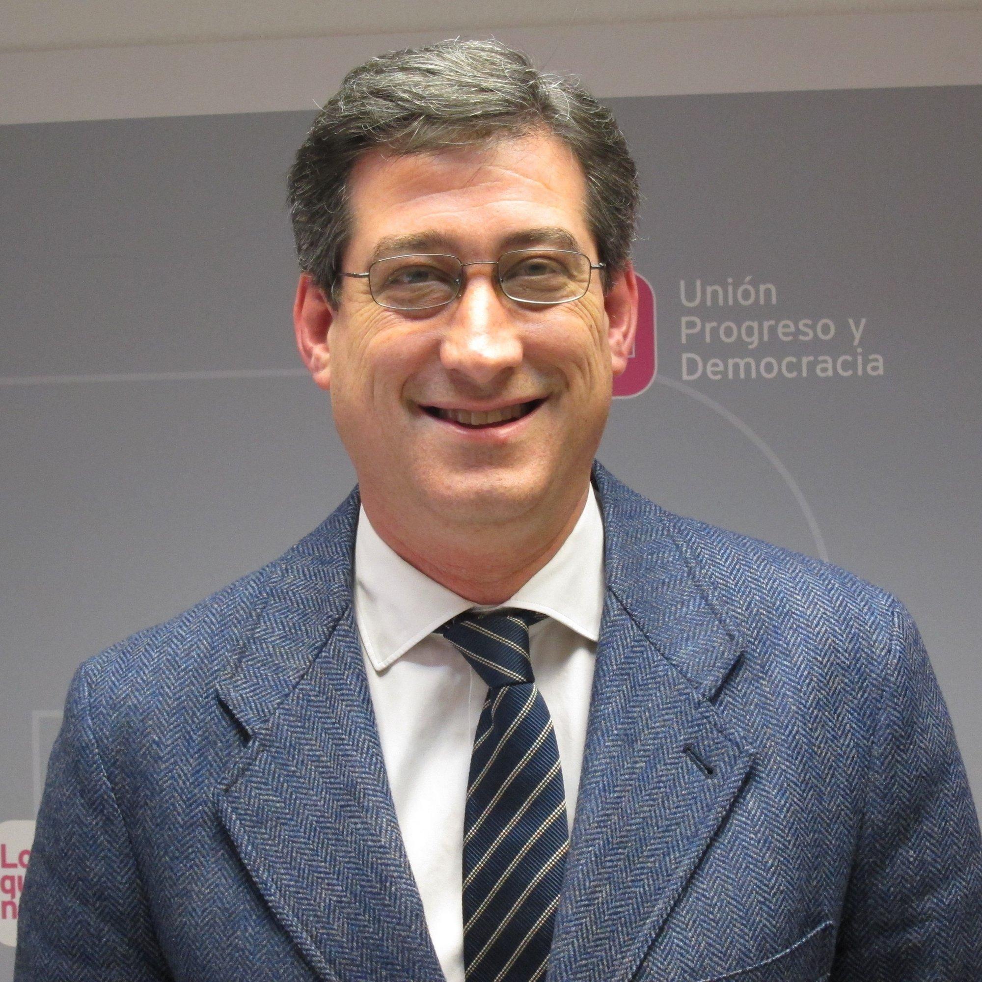 Prendes confirma que no formará parte del Gobierno en Asturias