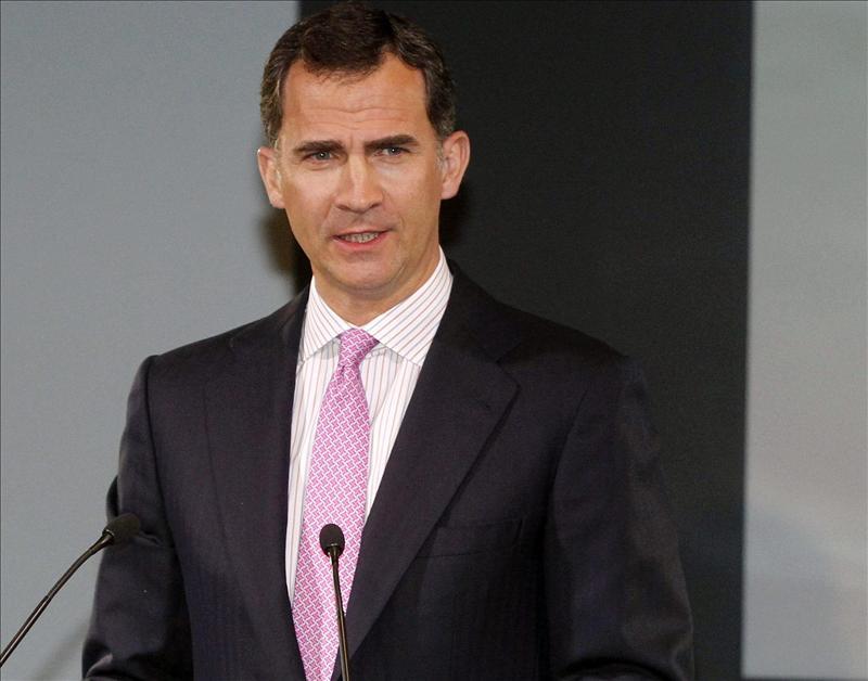 El Príncipe dice que Iberoamérica tendrá un «futuro mejor» si afianza su hermandad