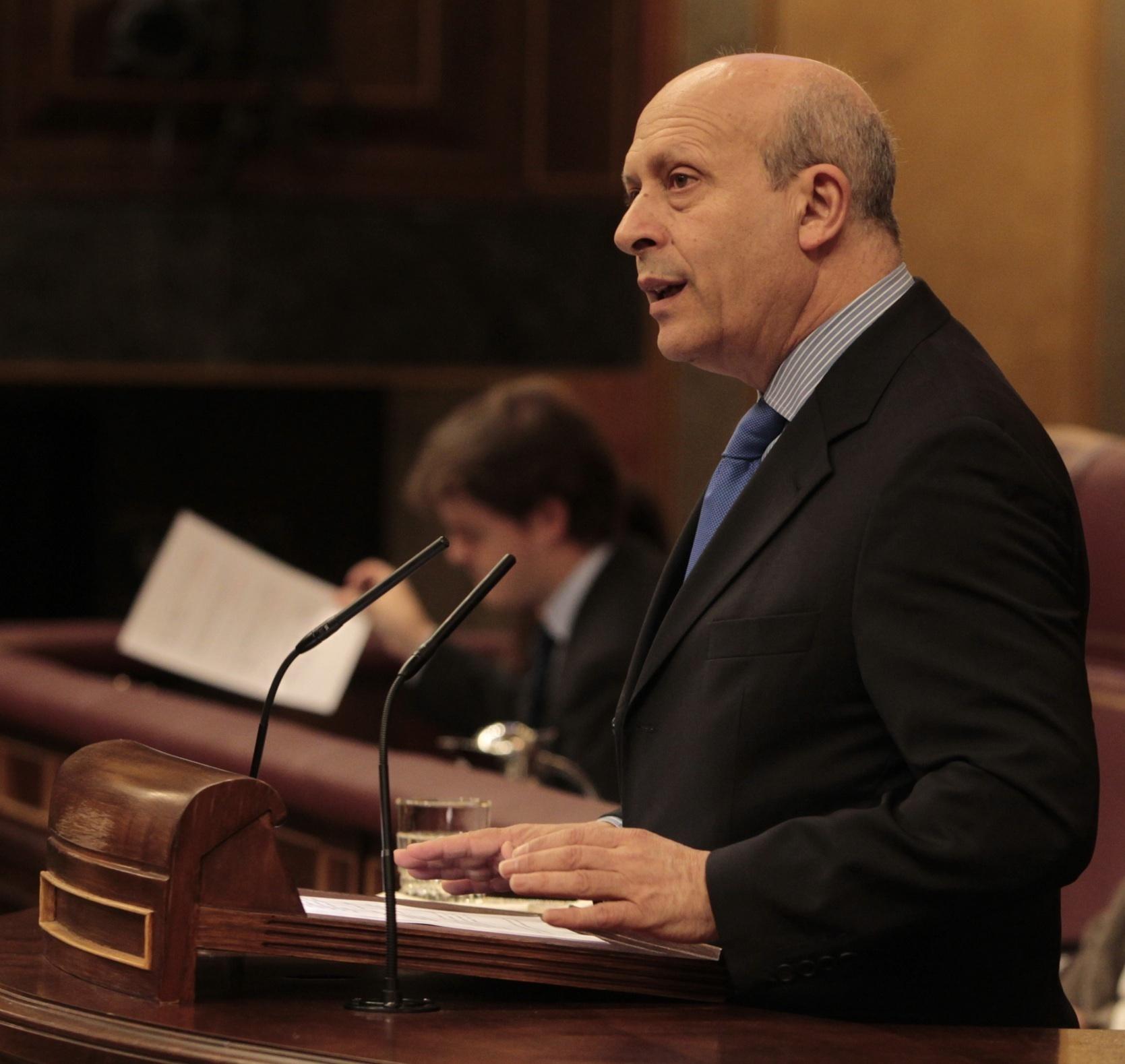 Solo UPN apoya al PP para raftificar el decreto ley de recortes educativos