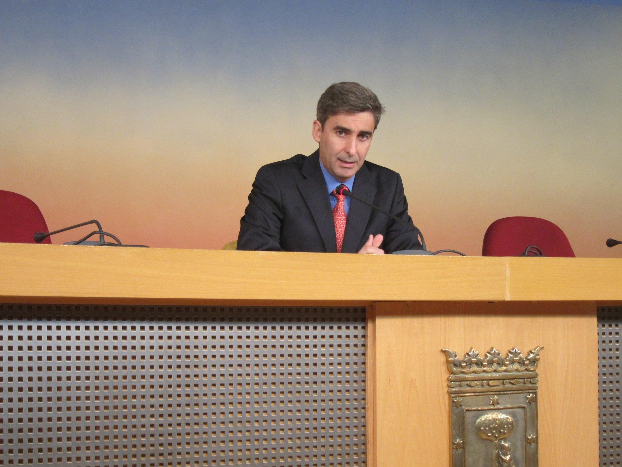 UPyD ve «extravagante» que, en plena crisis de deuda, Rajoy y Botella trabajen en la candidatura olímpica