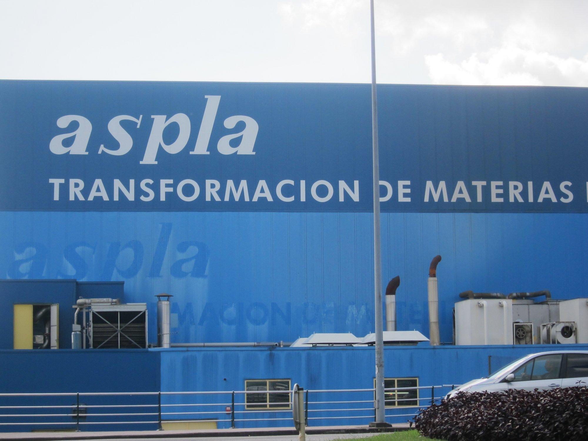 USO renueva su mayoría absoluta en Aspla y aumenta el apoyo entre los trabajadores