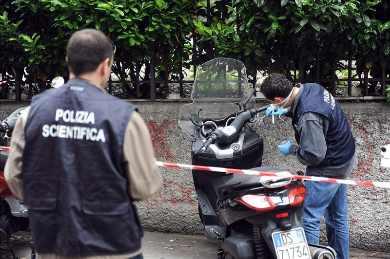 Italia calcula que 14.000 personas están en el punto de mira de grupos terroristas