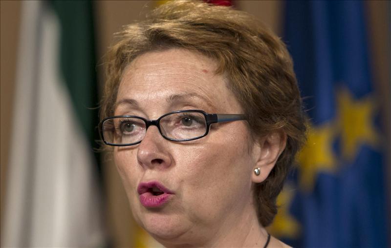 La consejera de Hacienda dice que Andalucía no tiene riesgo de ser intervenida