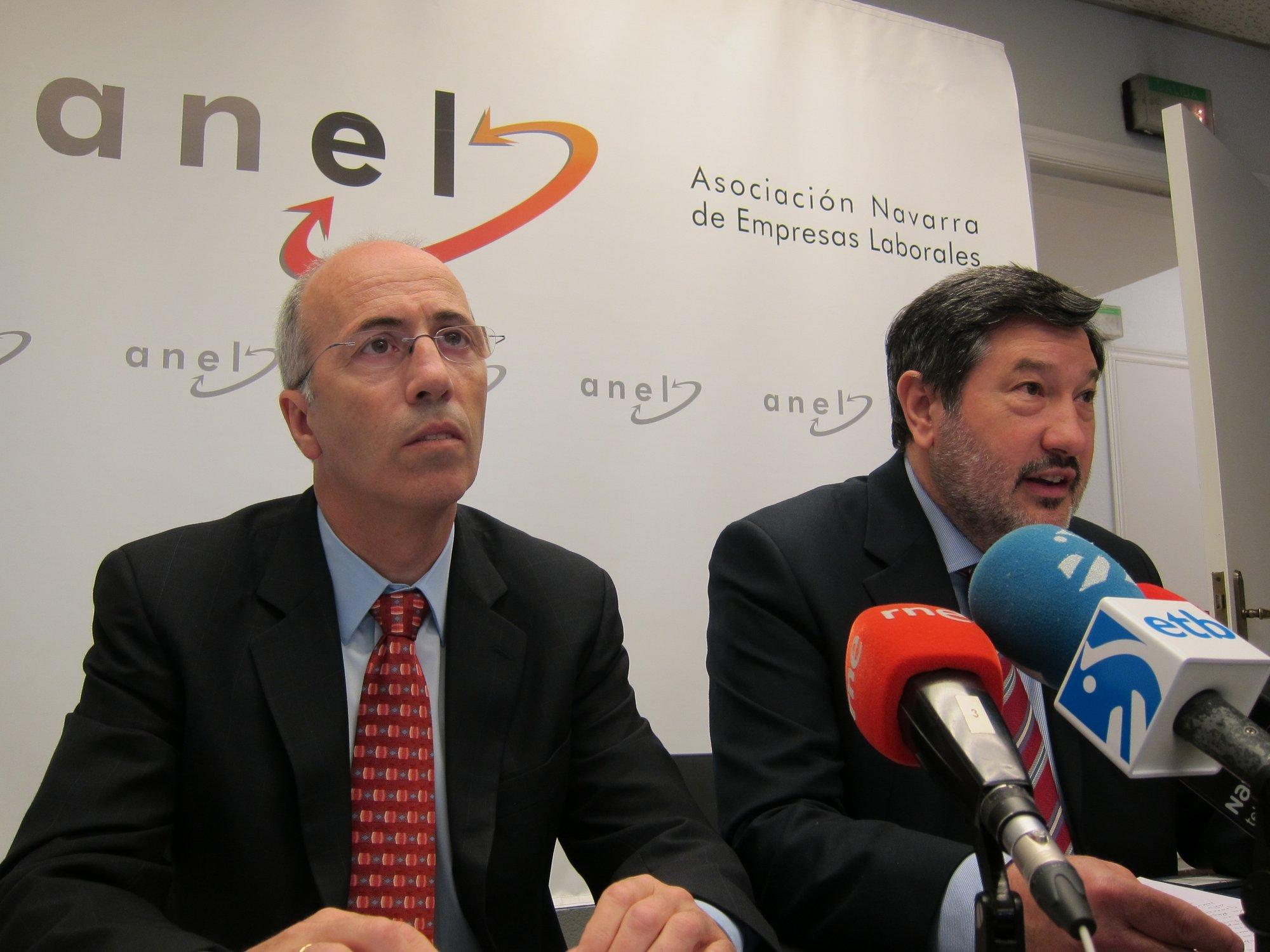 El empleo creció en las empresas asociadas a ANEL un 4,2% y la facturación un 10%