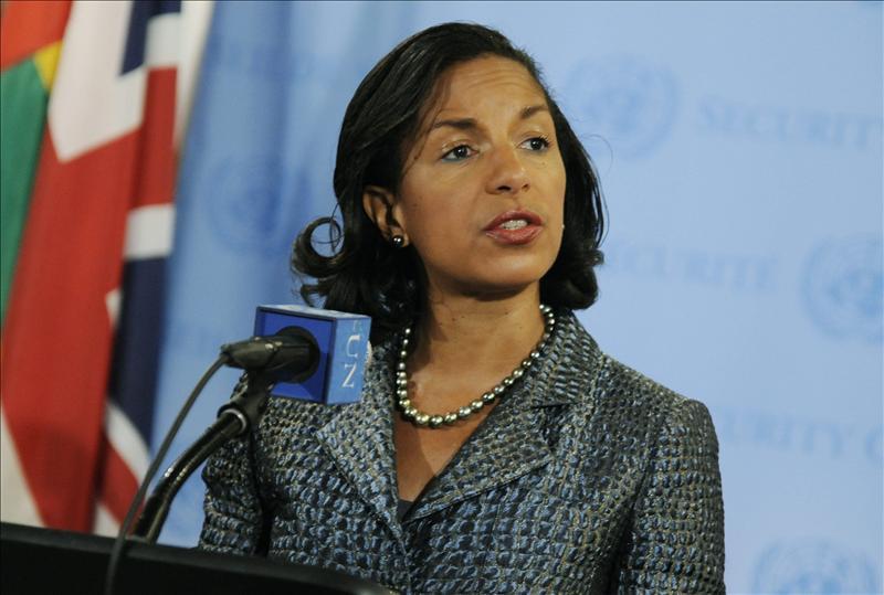 Estados Unidos dice que Siria no hay una oposición firme como en Libia