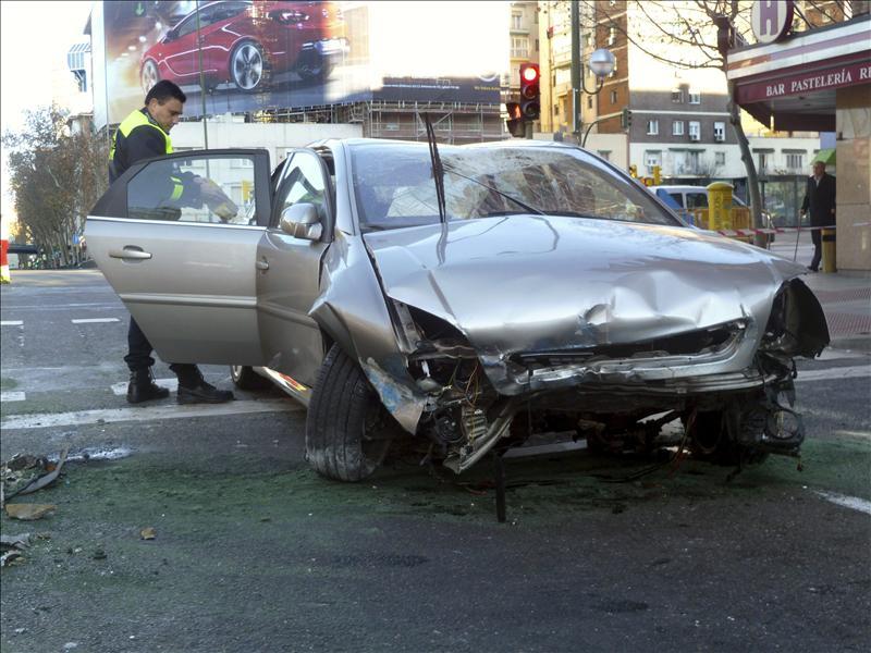 Varón de 30 años, el perfil de la víctima de accidente de tráfico