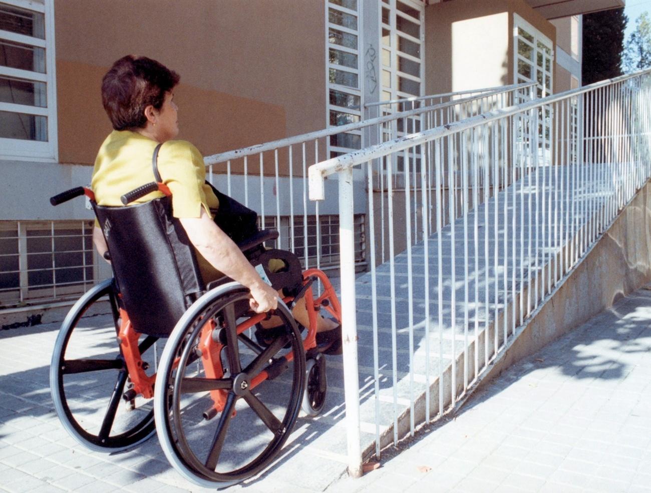 Tres de cada diez personas que sufren un ictus no puede caminar con independencia a los seis meses de sufrir el evento