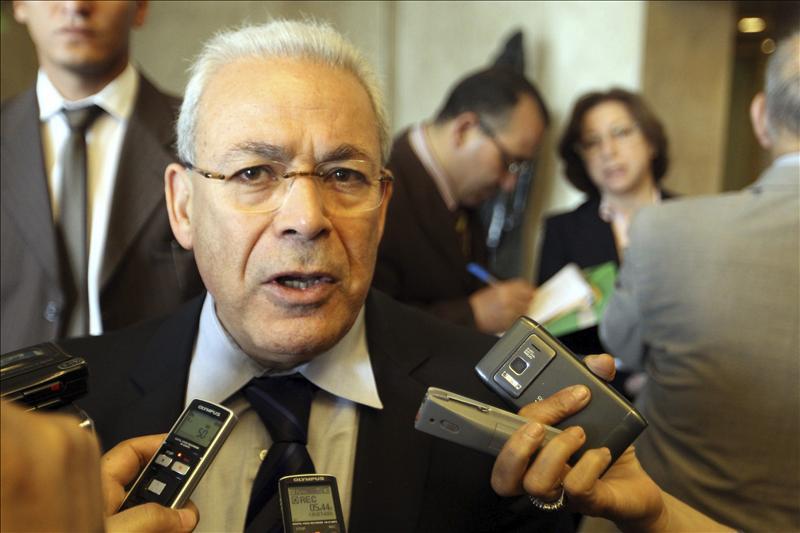 Un conocido grupo opositor congela su participación en el Consejo Nacional Sirio