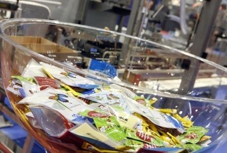 El sector del embalaje es optimista con las previsiones de ventas para 2012