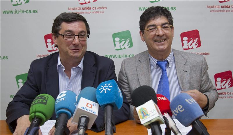 Griñán justifica el aplazamiento del decreto de ajustes hasta conocer los PGE