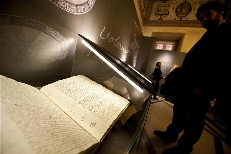 Arrestada una persona descubierta en posesión de documentos reservados del Vaticano