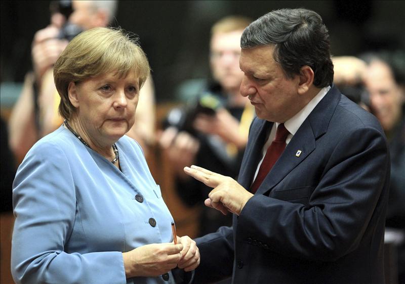 The Economist ve una sóla solución para Europa: el Estado Federal