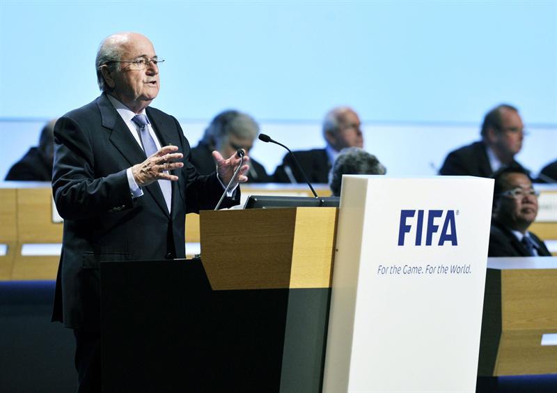 La FIFA indemnizará a los clubes por las lesiones de los internacionales