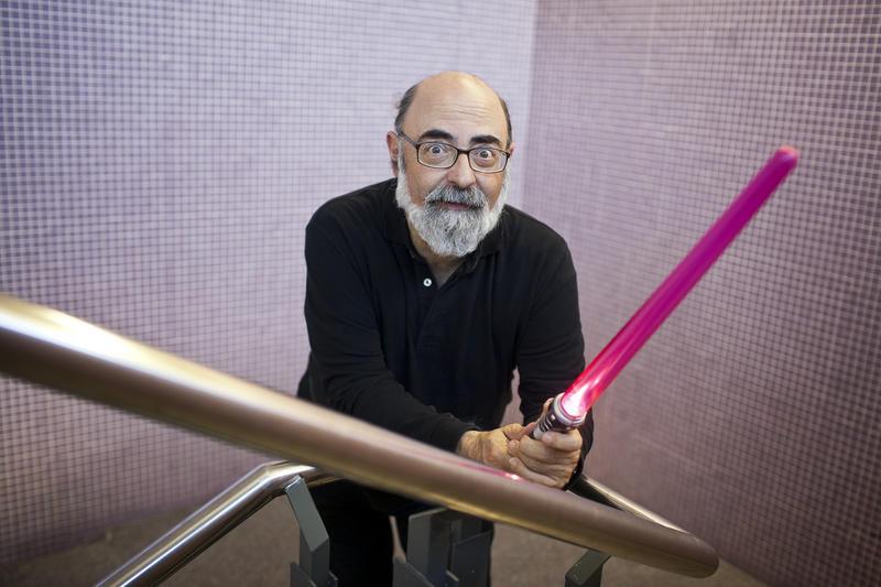 Star Wars: cómo cometer 14 errores científicos en menos de 2 minutos