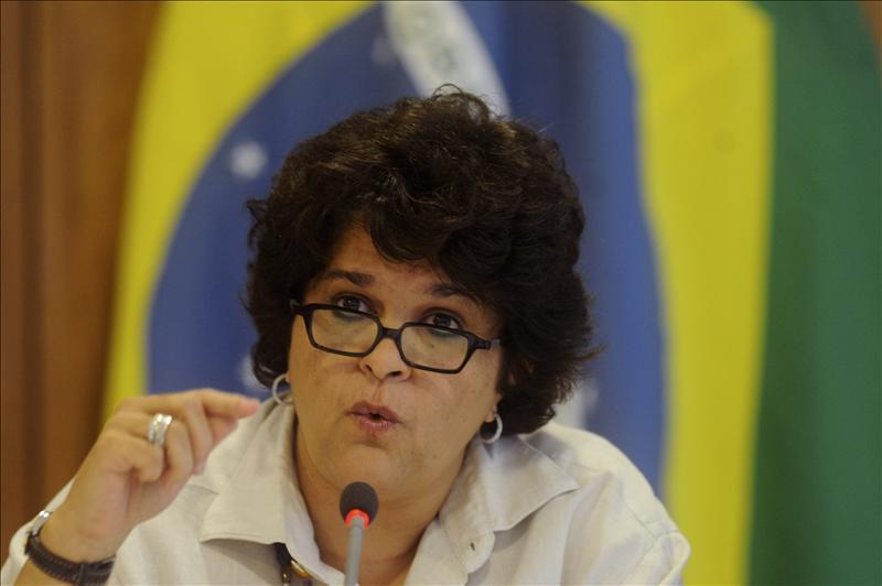 Rousseff veta parte de la ley forestal y frustra a los ecologistas en medio mundo