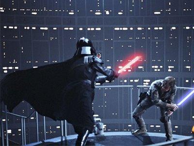 En un principio no había ni número de episodio ni subtitulo en »Star Wars»