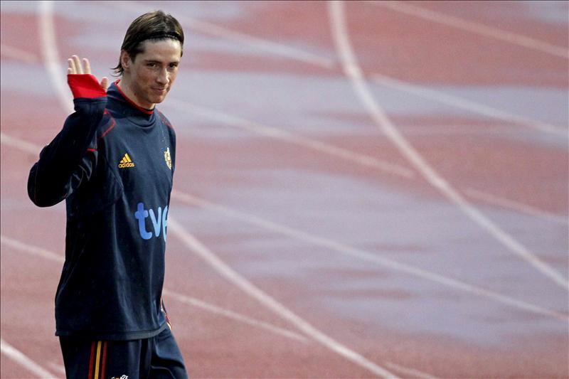 Fernando Torres »habrá ganado» pase lo que pase en Mónaco