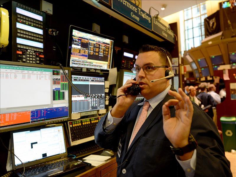 Wall Street baja el 0,26 por ciento en la apertura