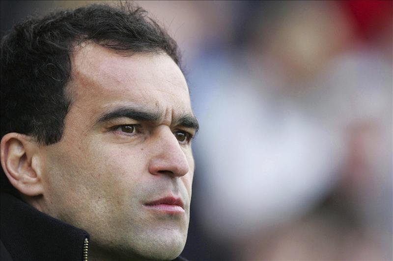 El Liverpool le hace una oferta a Roberto Martínez para convertirse en su nuevo entrenador