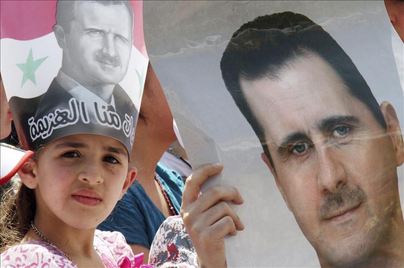 Nuevas protestas contra el régimen en Siria pese al bloqueo policial