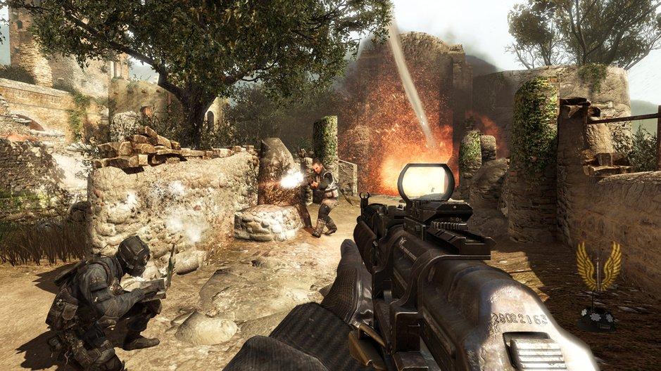El nuevo DLC de Call of Duty: Modern Warfare 3 ofrece nuevos escenarios multijugador