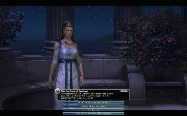 Civilization V se jugará gratis este fin de semana