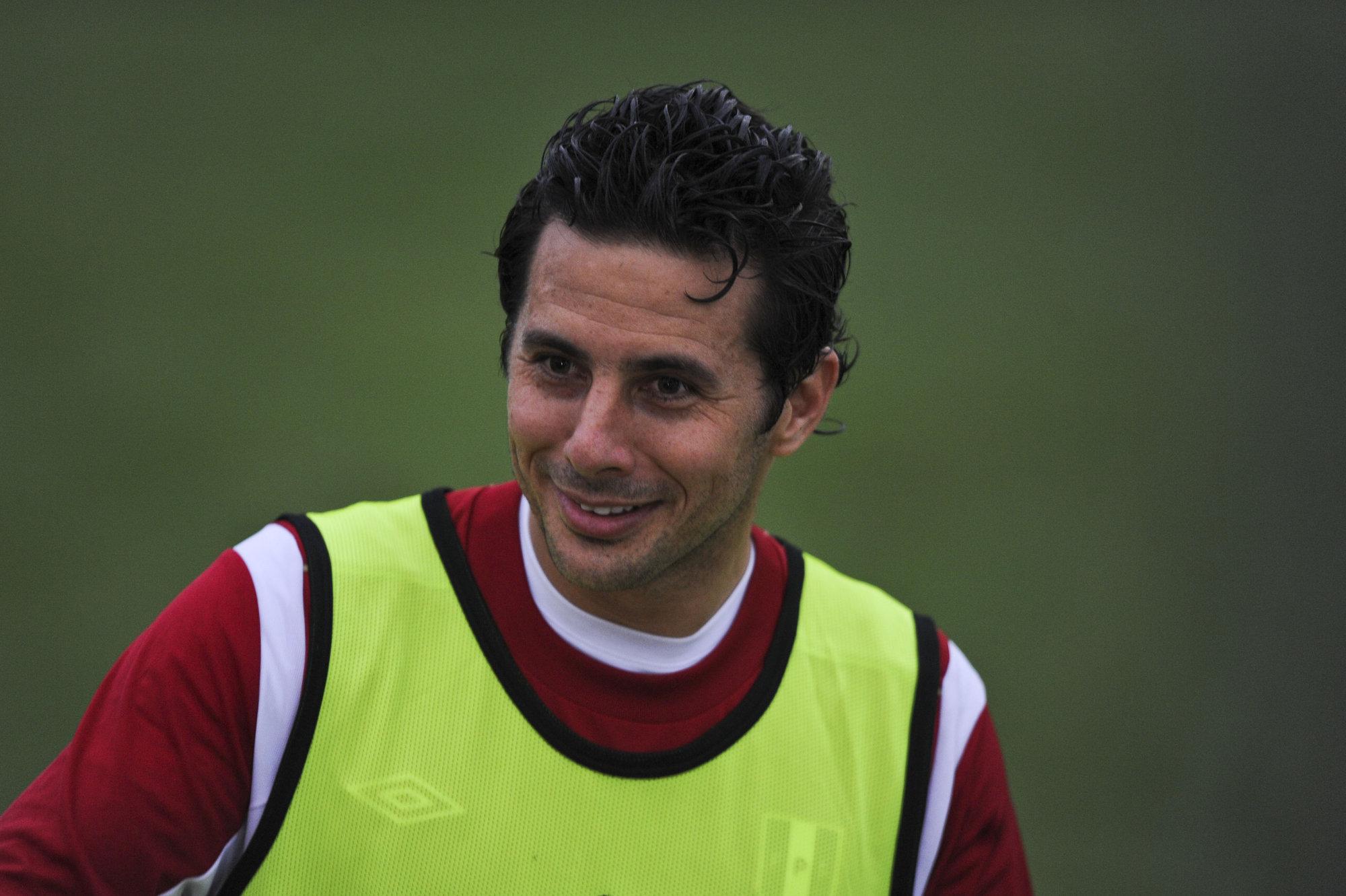 Claudio Pizarro volverá al Bayern cinco años después
