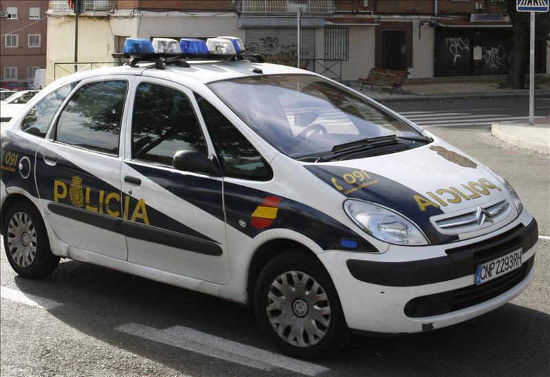 Detenidos siete miembros de un clan familiar que distribuía droga desde Madrid