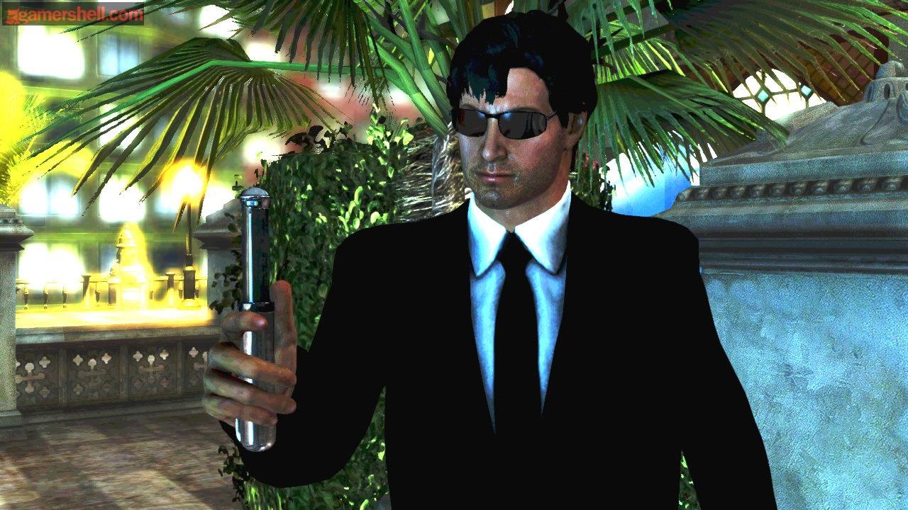 El videojuego Men in Black: Alien Crisis ya está a la venta