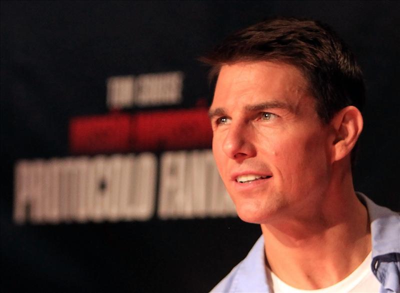 Tom Cruise y Catherine Zeta-Jones cantan clásicos del rock en su nueva película